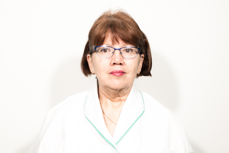 Toma Dumitrescu Cornelia - Laborator