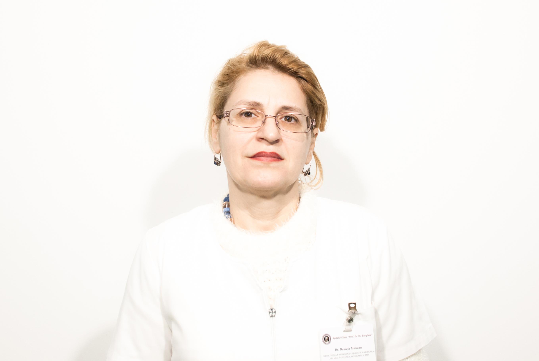 Moisanu Daniela - Ambulatoriu de specialitate