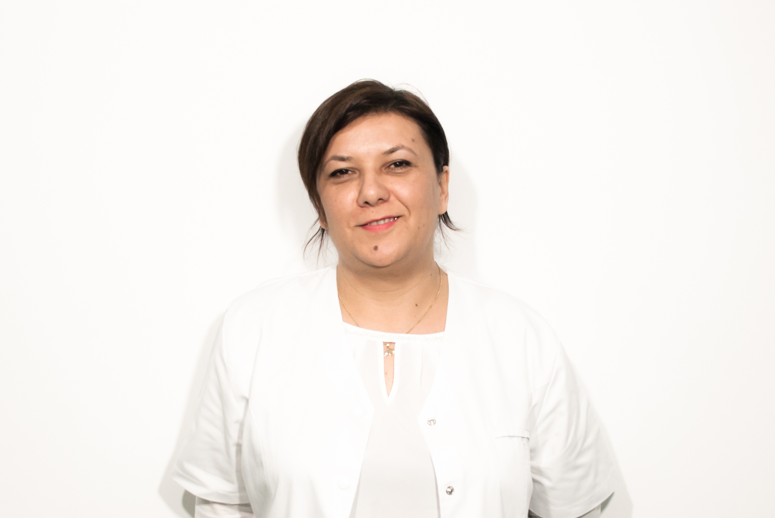 Cojocaru Gina Beatrice - Laborator