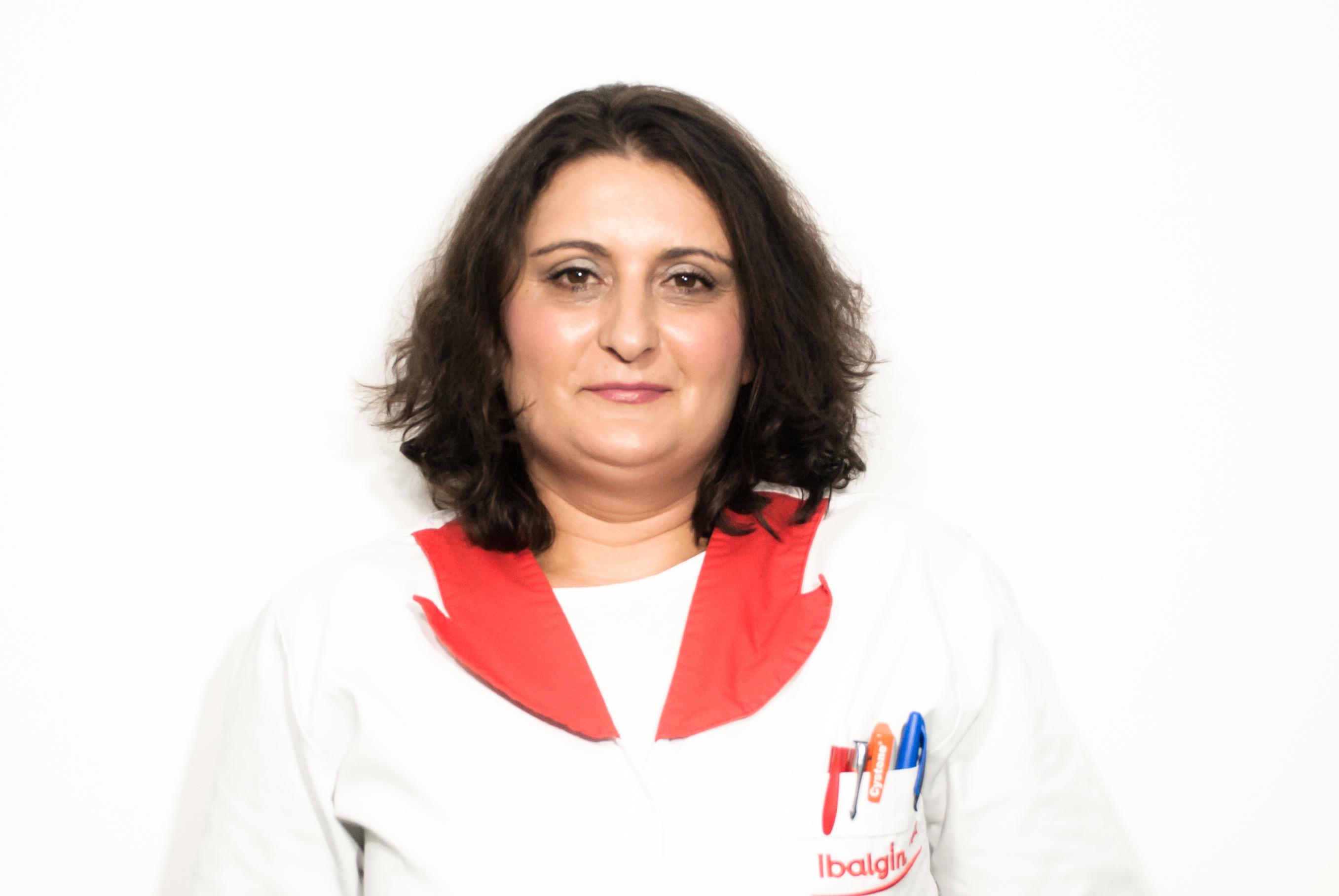 Badescu Maria - Laborator
